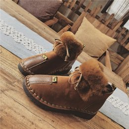 female slip silk Australia - 2018 Casual Shoes Women botas mujer Fashion Brand Warm Snow Boots Lady chaussure Winter New Female Ankle Boots With Fur