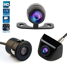 $enCountryForm.capitalKeyWord Australia - vehicle camera car rear view camera rearview Back Parking Monitor 170 Degree universal auto night vision HD CCD front
