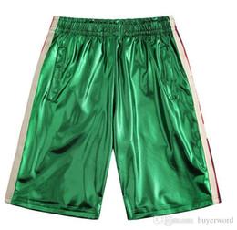 Giv Tee Australia - 2019 Men's flash shorts vest Designers Polo Shirt sport shorts Men's beach pants 100%Cotton tees giv shorts k22
