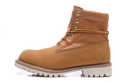 $enCountryForm.capitalKeyWord Australia - TOP BRAND TIMBERAND ROLL-TOP BOOTS FOR MEN CHEAP FOLD-DOWN WORK BOOTS OUTLET SALE MENS WATERPROOF COW LEATHER HIKING SHOE SHIPPED FREE