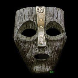 Discount loki cosplay - Jim Carrey Venetian Mardi Gras Mask Cameron Diaz Loki Resin Masks The God of Mischief Masquerade Replica Cosplay Costume