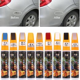 $enCountryForm.capitalKeyWord Australia - New Fashion Car Coating Scratch Clear Repair Paint Pen Touch Up Remover Applicator Tool New Touch Up Remover Applicator Tool