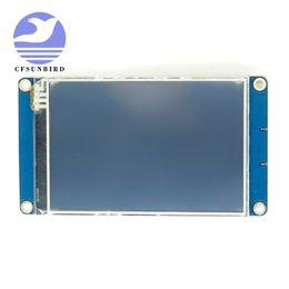 $enCountryForm.capitalKeyWord Australia - Freeshipping 3.5 inch Touch TFT LCD Module Display HMI Smart USART UART Serial Panel For Raspberry Pi 2 A+ B+ Kits
