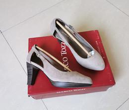 $enCountryForm.capitalKeyWord Australia - Unique2019 Mt Code Fault Season One Buckle High-heeled Shoes Woman Coarse With Mary Jane Single Shoe