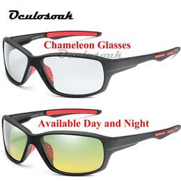 $enCountryForm.capitalKeyWord Australia - Polarized Glasses Multifunction Men Polarized Day Night Vision Sunglasses Reduce Glare Driving Sun Glass Goggles Eyewear 2019