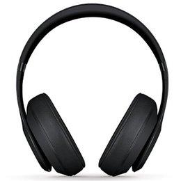 Venta al por mayor de 2019 Gift W1 chip Stuo 3.0 Over-Ear Auriculares inalámbricos Auriculares Bluetooth El más nuevo S3.0 Auriculares Conexión rápida con iphone