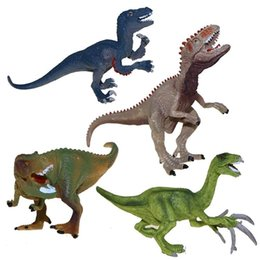 Lot Of 15 Dinosaurs Toy Plastic Model Dimetrodon Ankylosaur & More Fashionable Style; Triceratops In