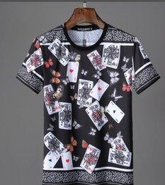 Man Shirt Germany Australia - EJOHPRODHJgofpwqpion Germany Brand Designer Men Summer short sleeve T shirt PP Hot drilling Hip hop Streetwear t-shirts cotton tops tees