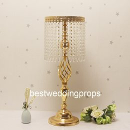 $enCountryForm.capitalKeyWord Australia - New style Wedding party stage decoration pillars with flower pot on top best 0839