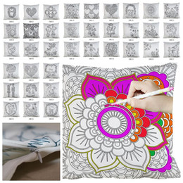 Discount Painting Pillowcases | Painting Pillowcases 2018 on Sale at ...
