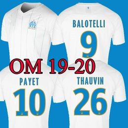 2e71f4081c Olympique Marseille Jersey Canada   Best Selling Olympique Marseille ...