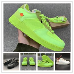 Net top shoes online shopping - Newest Volt Forced Low Running Shoes Green Black Mesh net Upper Mens Women Fashion Leading TOP Sports Casual Shoes