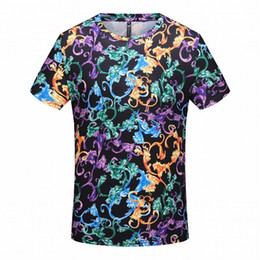 a5b35b0f8ce Cheap solid t shirts online shopping - Cheap Men s Designer T shirt Special  Letter Printing
