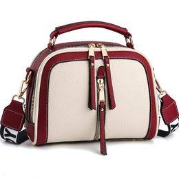 Bags For Girls NZ - good quality Handbag Ladies Flap Shape Designer Crossbody Bags For Girls Female Messenger Bag Women Shoulder Bag Bolsa Feminina