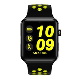 Bluetooth Smart Watch Sim Australia - Wholesale DM09 PLUS Bluetooth Smart Watch for IOS Android Hollow strap MTK2502C Smartwatch Support Sim Card Fitness Tracker