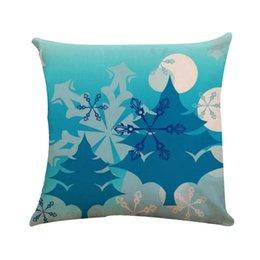 $enCountryForm.capitalKeyWord Australia - Christmas Pillow Cover Car Linen Casual Cushion Cover Throw Pillow Case Sofa Bed Home Decor Pillowcase Bedroom Office Decorative