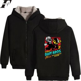 Hoodies & Sweatshirts Romantic Mens Cotton Sweatshirt Fashion Male Hoodies Arctic Monkeys Rock Music Band Shubuzhi Brand Tops Autumn Winter Hoody