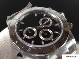 orologi da uomo di marca 904L 4130 movimento meccanico a catena automatico KIF orologio calendario a sospensione orologio Orologi di lusso in Offerta