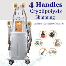 Slim Ultrasonic Cavitation Machines NZ - Professional Ultrasonic Cavitation Machines 40k Ultrasound ultrasonic liposuction Cavitation Slimming Lipo Laser Fat Removal Body Contouring