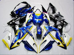 Motorcycle abs fairing kit bMw online shopping - New ABS Injection Mold motorcycle fairings kit Fit for BMW S1000RR cool white blue yellow