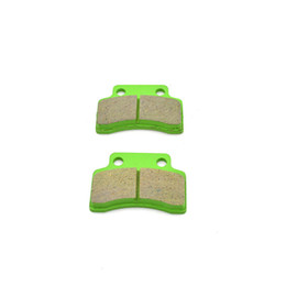 wholesale spare parts 2019 - Motorcycle Brake Disks Pads For GY6 50cc-150cc Chineses Moped Scooter TaoTao New Brake Spare Parts discount wholesale sp
