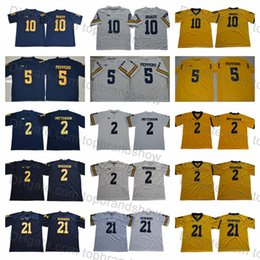 2018 Michigan Wolverines 10 Tom Brady Jersey 2 Shea Patterson 21 Desmond  Howard 2 Charles Woodson 5 Jabrill Peppers College Football Jerseys 4095fc654