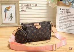 Wholesale shoulder bag designer handbags womens designer luxury handbags purses leather handbag shoulder bag women tote clutch bags 44813