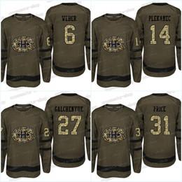 $enCountryForm.capitalKeyWord UK - Camouflage Montreal Canadiens Jersey 27 Alex Galchenyuk 14 Tomas Plekanec 11 Brendan Gallagher 6 Shea Weber Army Green Hockey Jerseys