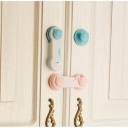 Safety Equipment 1pcs Protection Baby Safety Kids Door Lock Refrigerator Cabinet Magnetic Child Lock Baby Safety Newborn Care Finger Protector Cabinet Locks & Straps
