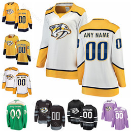 Wholesale Ice Hockey Nashville Predators Pekka Rinne Jersey Ryan Johansen Roman Josi Filip Forsberg Mike Fisher Matt Duchene Camo Veterans Day
