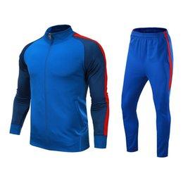$enCountryForm.capitalKeyWord UK - New Men Basketball Football Badminton Training Sports Suit Autumn Winter Casual Running Male Sportswear Tracksuit Set