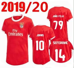 3ccda2fc8c5 Benfica Jerseys Canada - 19 20 Benfica soccer jerseys HOME AWAY 2019 2020  JOAO FELIX RAFA