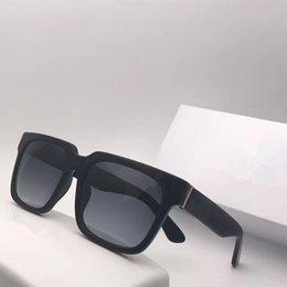 $enCountryForm.capitalKeyWord Australia - Wholesale-Men Brand Designer 4922 Sunglasses Popular Wrap Square Frame UV Protection Lens Carbon Fiber Legs Summer Style Top Quality Case