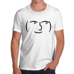 T shirTs emoji faces online shopping - Men s Kawaii Japanese Emoticons Emoji Face Printed T Shirt Style Round Style tshirt Classic Quality High t shirt