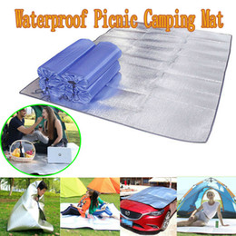 $enCountryForm.capitalKeyWord NZ - Extra Large Beach Mat Rug Picnic Blanket Waterproof Camping Travel Pack Pocket Pad