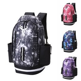 Backpacks Men's Bags Helpful 2018 New Exo Han Fan Fashion Men And Women Student Backpack And Leisure Backpack