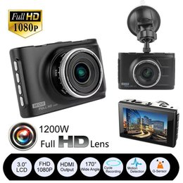 "Cctv Vision Australia - 3"" Full HD 1080P Car DVR CCTV Dash Camera G-sensor Vehicle Video Cam Recorder DHL Free Shipping"