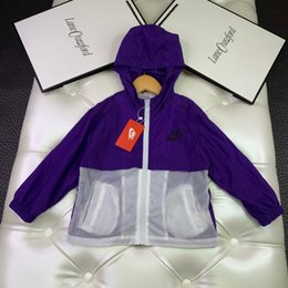 Kids Jackets S Letter Canada - Hot suits jacket autumn children s kids set latest fashion trend refreshing casual brand boys clothes frozen clothing