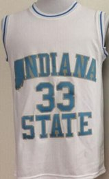 $enCountryForm.capitalKeyWord Australia - customer made Indiana State unversity basketball jersey print any name any number on Indiana State unversity jersey free shipping