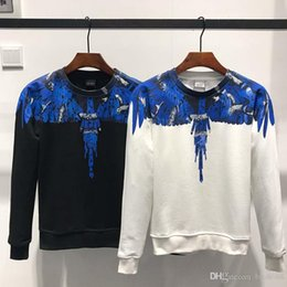 Discount paris hoodie - Hot European Brand Tiger Head sweater Paris Embroidered hoodies pollver pure cotton terry long sleeve sweatshirts with l