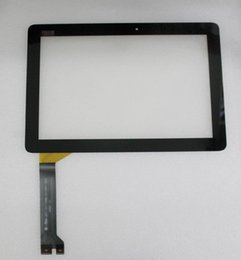 Touch Screen For Asus Memo Pad Australia - For Asus MeMo Pad 10 ME102 ME102A V2.0 MCF-101-0990-0.1-FPC-V2.0 Touch Screen