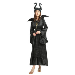 $enCountryForm.capitalKeyWord UK - Adults Women Witch Costume Cosplay Costumes 886 Demon Dress for Female Christmas Halloween Masquerade Party Dress Decoration