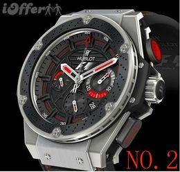 $enCountryForm.capitalKeyWord NZ - Top brand men women 8Hublot big bang f1 heuer sports watch automatic man machine movment watches men's Luxury mechanical wristwatches