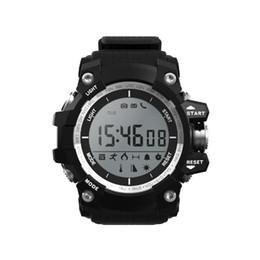 Discount monitor 29 - F2 smart waterproof watch IP68 sports health meter step pressure outdoor wear bluetooth smart watch multi-functional