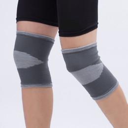 f627170f65 Running geaR men online shopping - Sports Knee Pads Knit KneePads Running  Basketball Climbing Men And