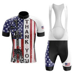 reflective cycling jersey sets NZ - 2020 US New Team Cycling Jersey Customized Road Mountain Race Top max storm Cycling Clothing cycling sets
