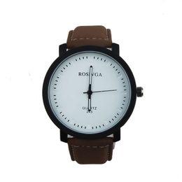 Glasses harajuku online shopping - Timezone Fashion Unisex Watch Scrub Forest Belt Tide Table Harajuku Style Curved Handsome Watch Free