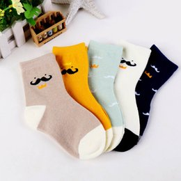 $enCountryForm.capitalKeyWord Australia - Autumn Winter cartoon cotton kids socks baby socks cute children ankle socks best boys sock kids designer clothes girls sock A6609
