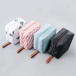 $enCountryForm.capitalKeyWord Australia - Small Portable Cosmetic Storage Bag Elegant Handbags Design Travel Cosmetic Bag Hand Wash Storage For Ladies Women