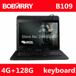 Wholesale 10 inch metal tablet PC B109 Android tablet Phone call octa core GB RAM GB ROM Dual SIM GPS IPS FM bluetooth tablets